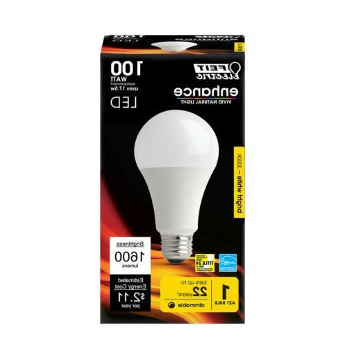 electric 17 5 watts a21 led bulb