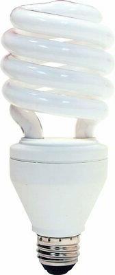 GE Energy Smart CFL 3-Way 16/25/32 Watt 600/1600/2150 Lumen