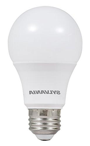 Sylvania A19 Efficient Soft White Equivalent A29 ,