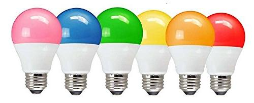 TCP 5W Non-Dimmable