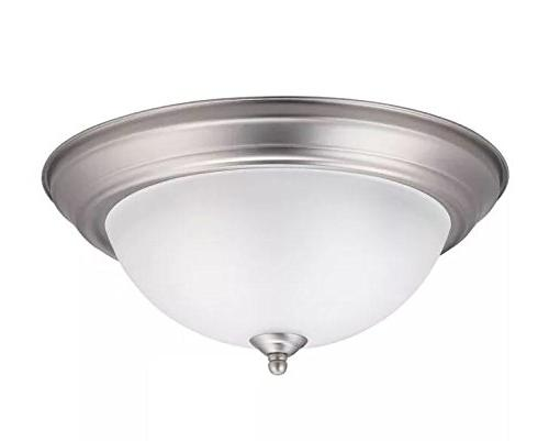 Great Eagle LED Lumens 3000K Dimmable 14-Watt Listed