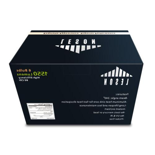 LESON Light A19 Natural