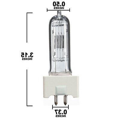 OSRAM 300w Halogen Bulb