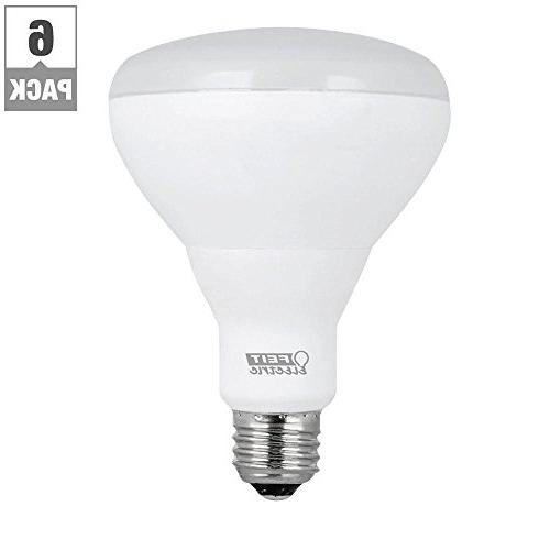 flood br30 dimmable light bulb