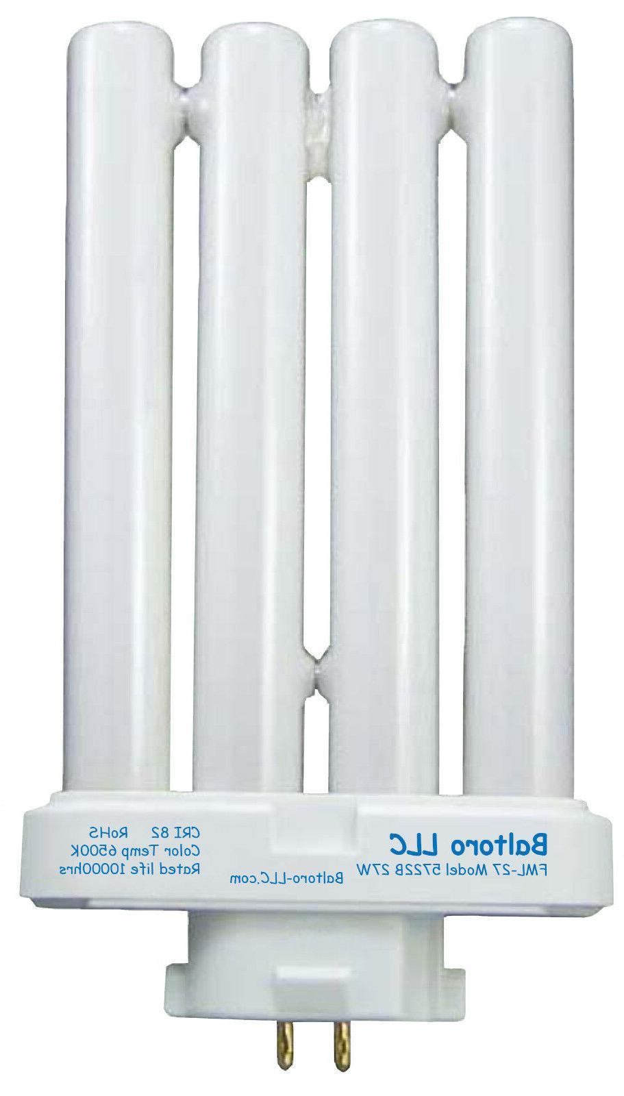 Baltoro FML27/50 27 Watt Linear Quad Compact Fluorescent  Re