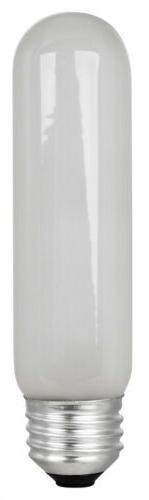 Feit 40 Watt Frosted T10 Long Life Tubular Light Bulbs BP40T