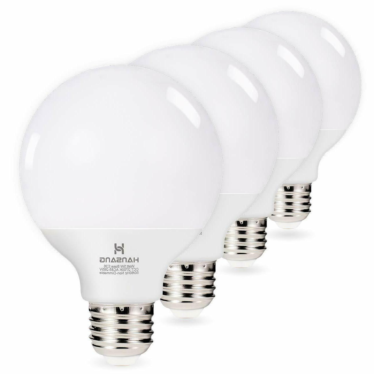 g25 led globe light bulbs 60w equivalent
