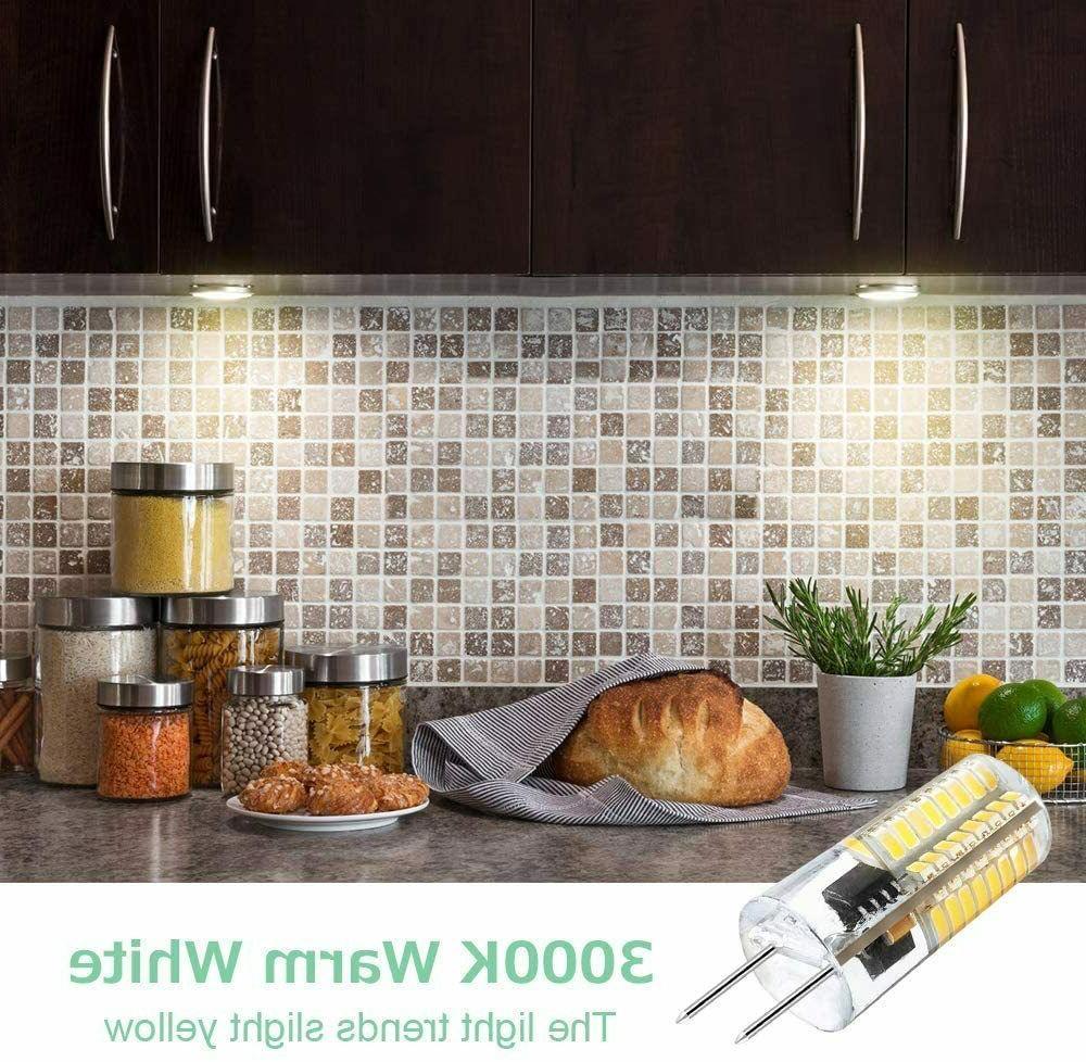 G8 Pin Watt LED