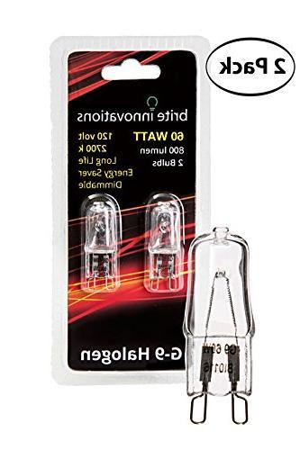 g9 halogen bulb