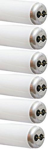 GE Lighting Garage Lighting & Basement 80046 20-Watt, 1200-L