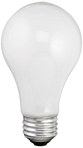 Ge 41036 100-watt A19 Soft White 24 -Pack