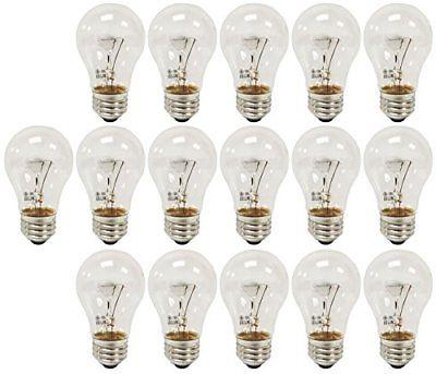 Fan Bulbs Lumens