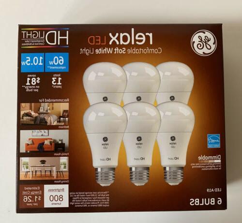 GE Equivalent Soft Light 2700K NEW