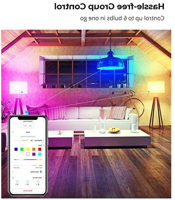 Govee LED 2Pack Color 2PACK