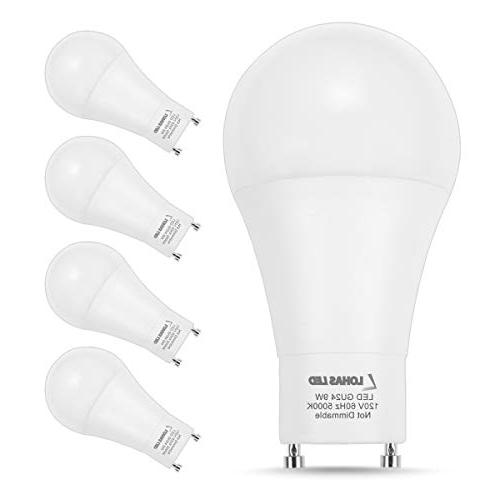 Sunco Lighting 10 Pack BR40 LED Bulb, 17W=100W, Dimmable, 50