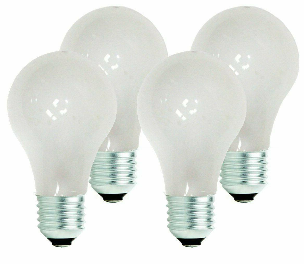 TCP  Halogen Light Bulbs 72W = 100W Dimmable Soft White Pack