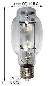 HID Light Bulbs MP400W/U/UVP/BT28/PS/4K