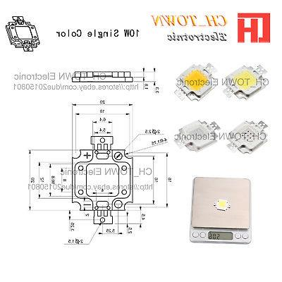 High 5W LED Chip Beads