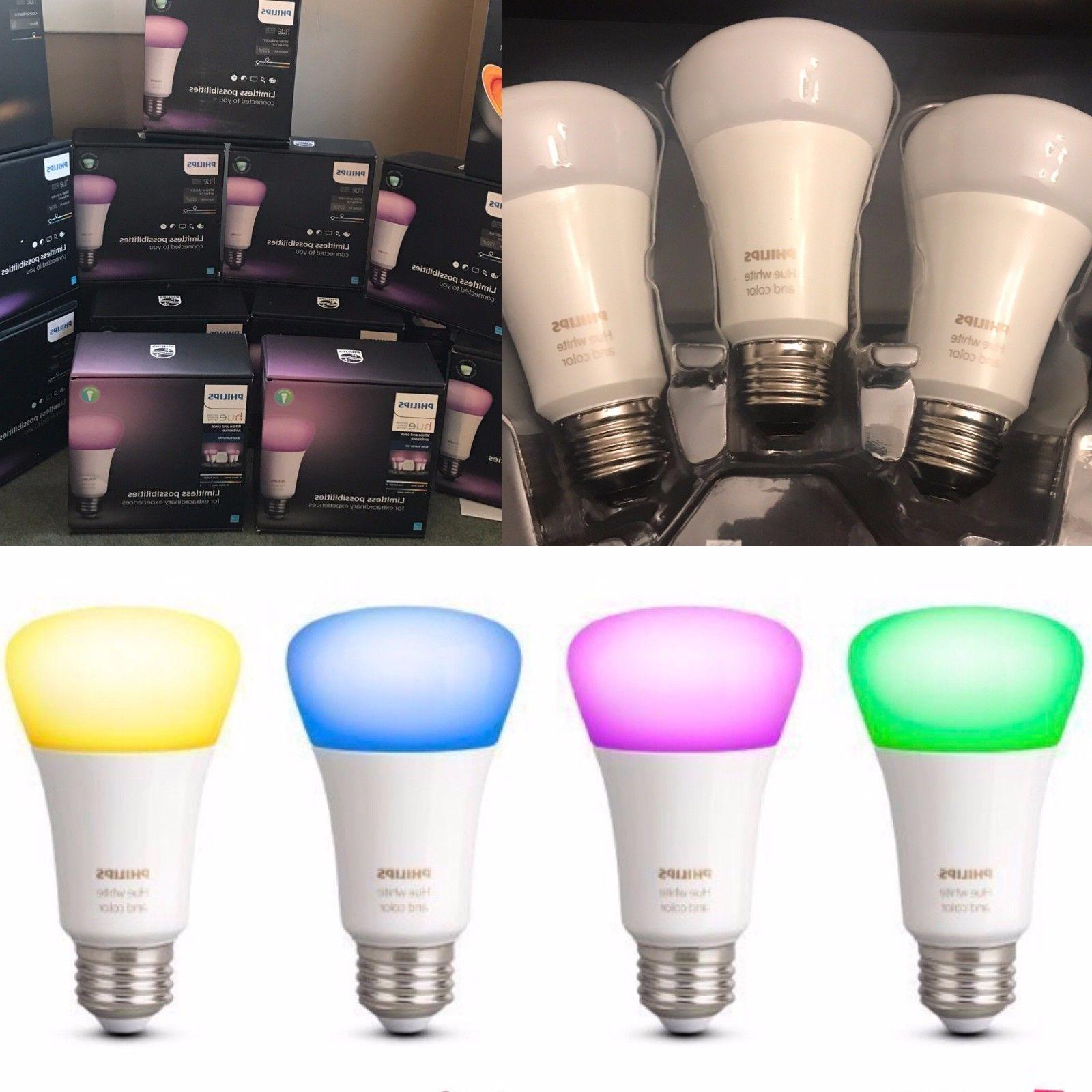 hue light bulbs expansion add on sets