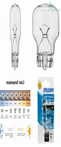 FR 01 Replacement Landscape Lighting Bulbs 7-Watt T5 12-Volt Wedge Base Light Bulb 416957 4
