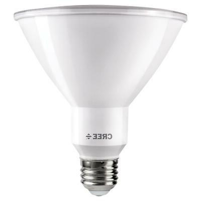 Cree 120W Equivalent Bright White  PAR38 Dimmable Exceptiona