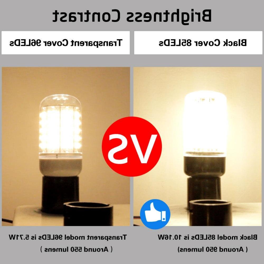 LED Corn <font><b>Bulb</b></font> E27 SMD5730 7W 15W <font><b>Light</b></font> <font><b>Bulbs</b></font> Energy <font><b>Light</b></font> Home