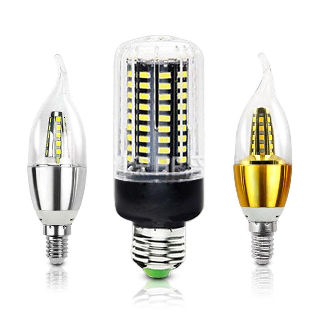 led corn font b bulb b font