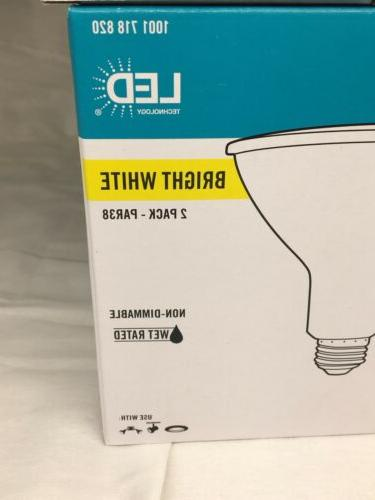 Bulb Rated 4 PK