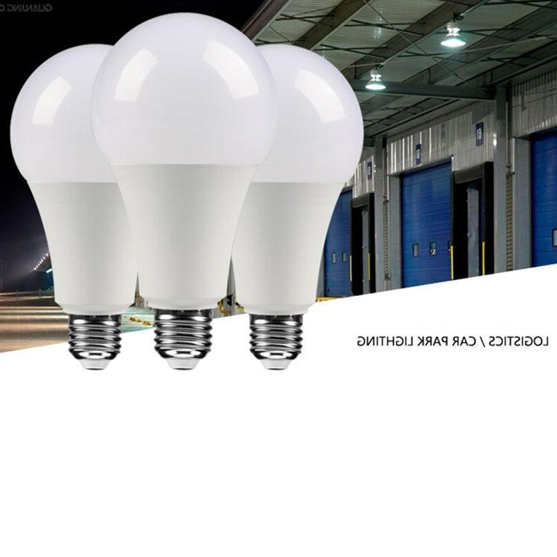 LED E27 9W <font><b>18W</b></font> <font><b>Light</b></font> <font><b>Bulb</b></font> High Brightness Lampada Bombilla