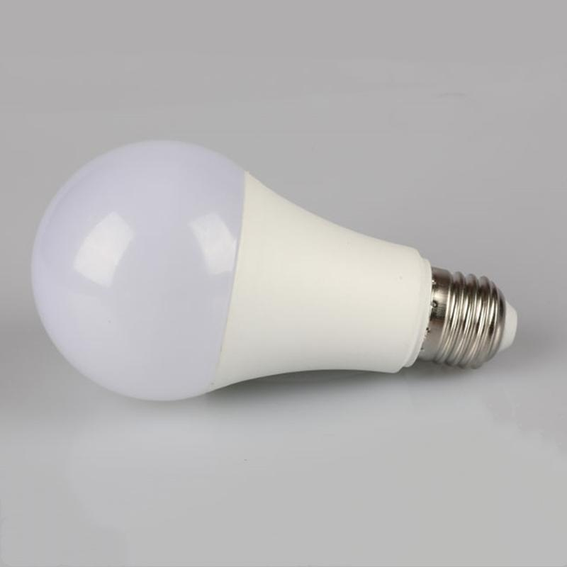 LED <font><b>Bulb</b></font> 220V 9W 15W <font><b>Light</b></font> <font><b>Bulb</b></font> IC High Lampada LED Bombilla Spotlight