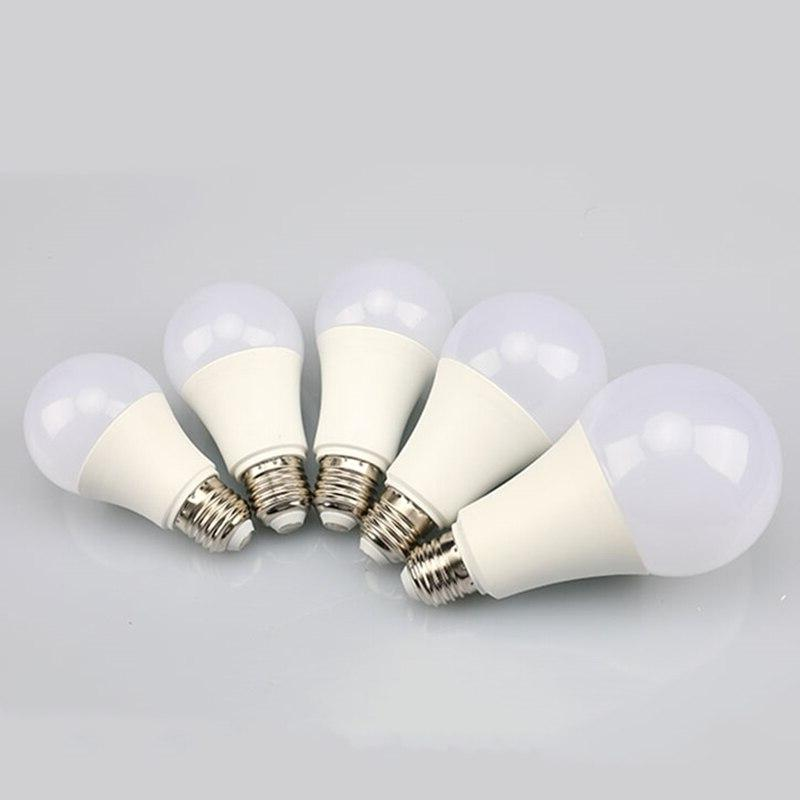 LED E27 9W 15W <font><b>Light</b></font> <font><b>Bulb</b></font> IC High Brightness