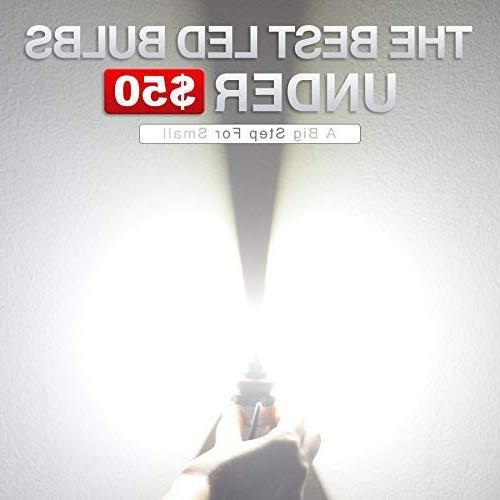 HIKARI Headlight Bulbs Conversion Gen of HIKARI, Adjustable Beam, 9600lm 6K Yr Warranty