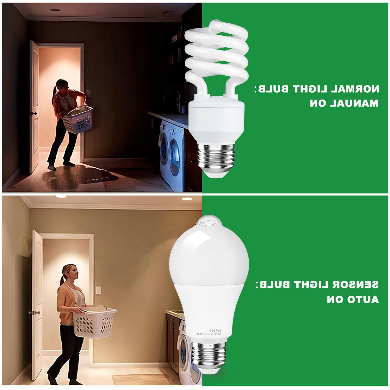 LED Light 50W 90W 150W to Dawn Lamp Bulb