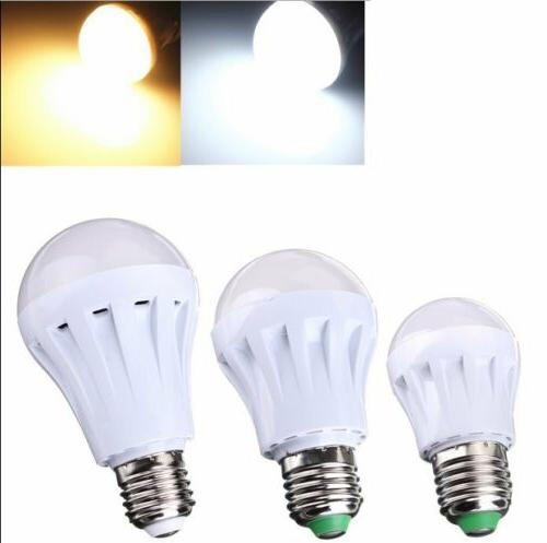 LED Bulbs Watt Equivalent E26/E27 12W Daylight