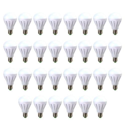 LED Light Watt E26/E27 12W