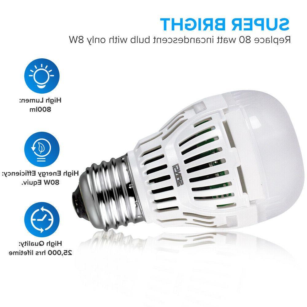 SANSI LED Light Daylight 800lm