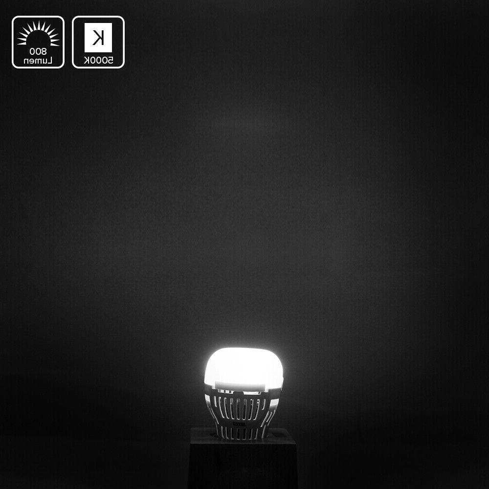 SANSI Daylight A15 E26 800lm 5000K Equiv. Bulbs