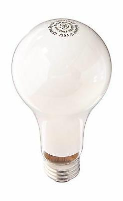 GE Lighting 3-Way 50-200-250 Soft White Light Bulb