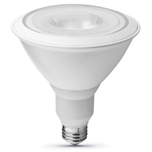 light bulb soft white reflector