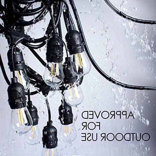 LEDPAX Technology Black