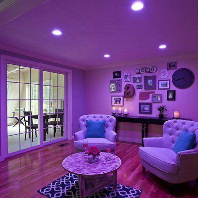 Sylvania Smart Home White Light