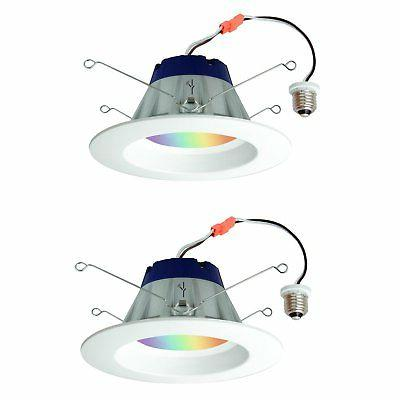 Sylvania Lightify Smart Wifi White Bulb