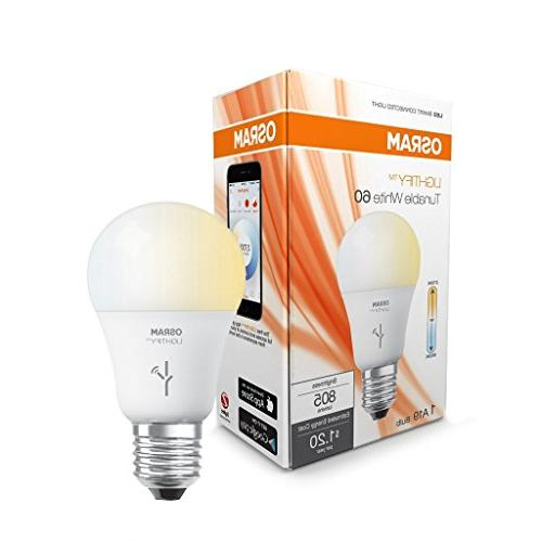 Osram Lightify Home LED White General Light