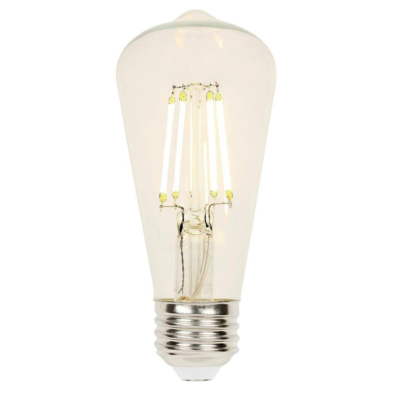 lighting 3518700 led light bulb clear