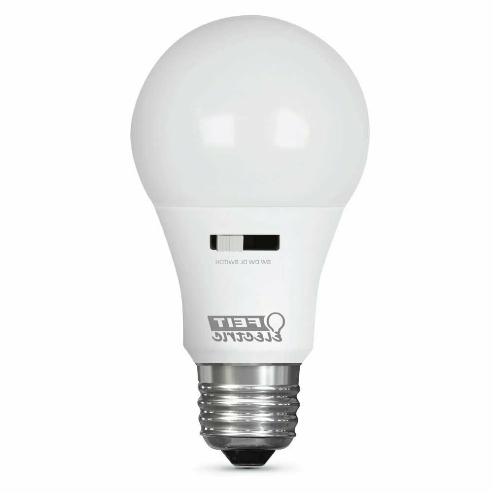 multi color temperature changing led bulb a800