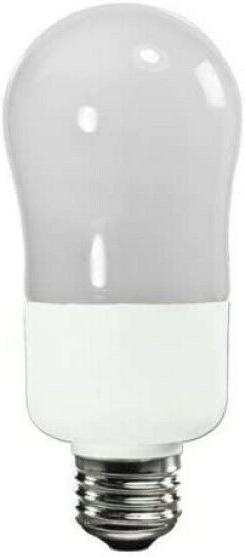 NEW TCP 41316TD 16 Watt CFL Light Bulb Compact Fluorescent A