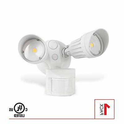 new sl2 w security light bulbs white