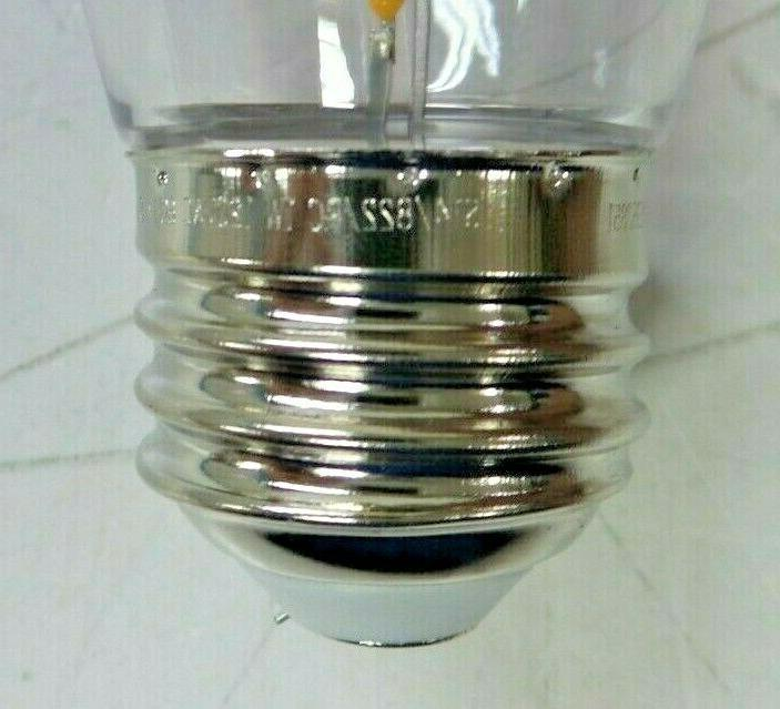 NEW Light Replacement | S14/822/PC | Clear Bulb