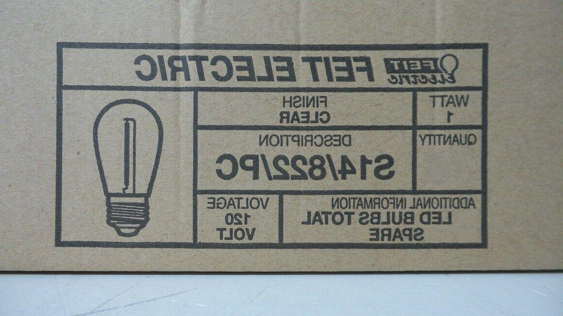NEW Feit Electric Light