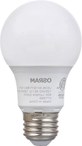 8.5W, 4-Pack Light Bulbs